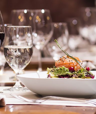 Dining & Bar Reservations