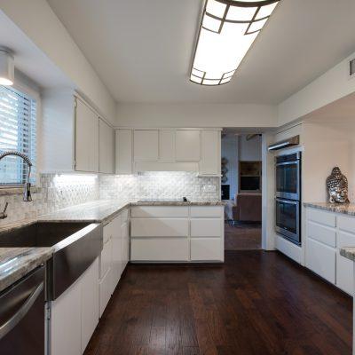 The New Grove Kitchen