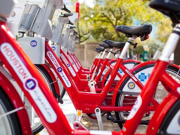 Houston B-Cycle