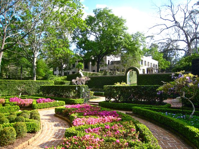 5 Most Scenic Walking Trails And Parks In Houston Luxurway
