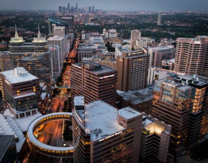 5 Things to Know When Visiting the Texas Medical Center