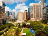 Relocating To Houston